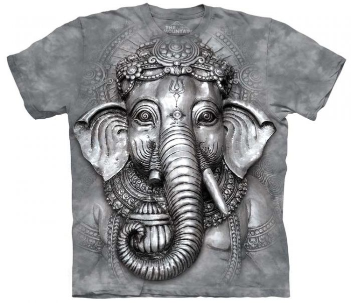 ganesh shirt
