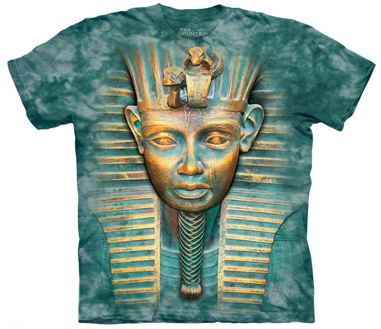 king tut shirt