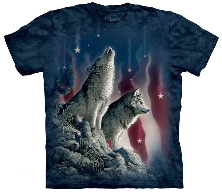 falling stars shirt