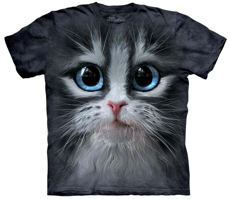 Cutie Pie Kitten Shirt
