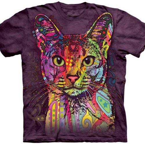 Abyssinian Cat Shirt