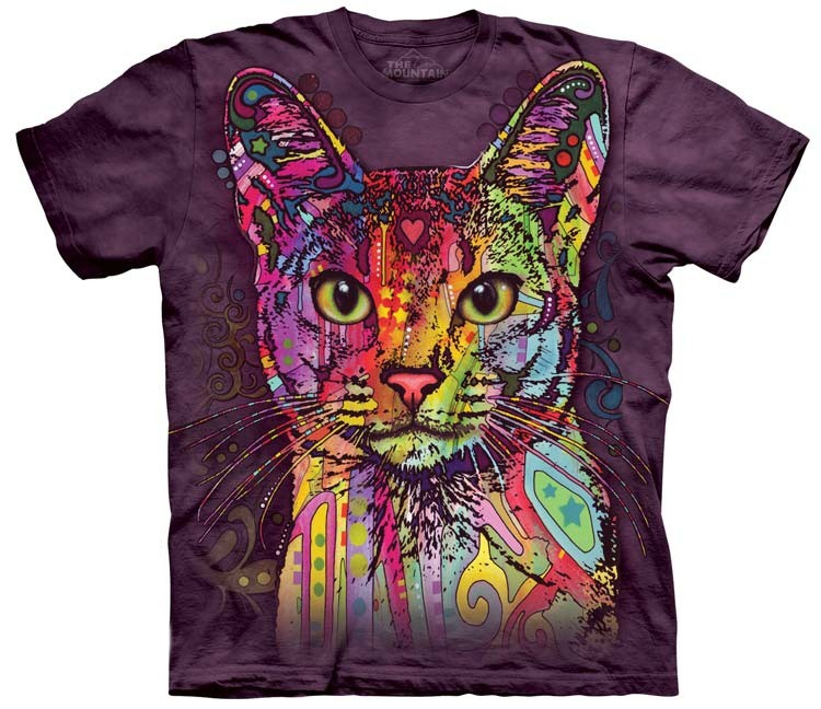 Abyssinian Cat Shirt
