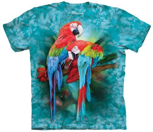 Macaw Mates Shirt