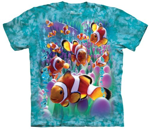 Clownfish Shirt