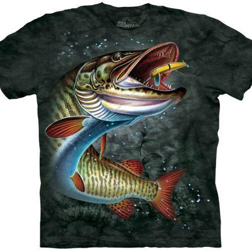 Muskie Shirt