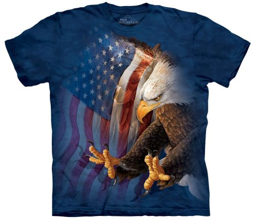 Eagle Freedom Shirt