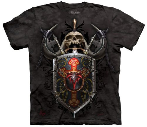 Dragon Shield Shirt