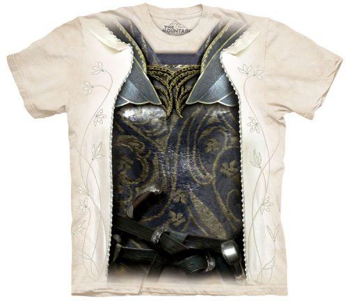 Female Armour Shirt