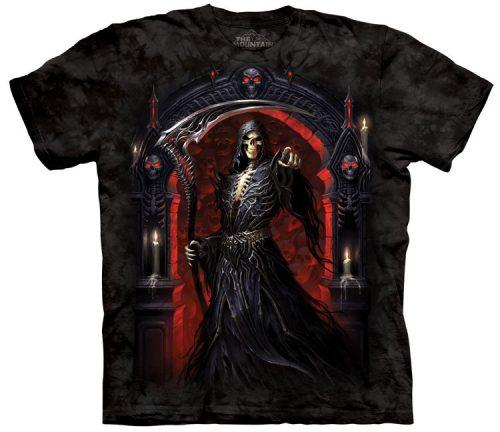 Grim Reaper Shirt