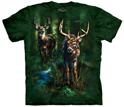 Dappled Deer Shirt