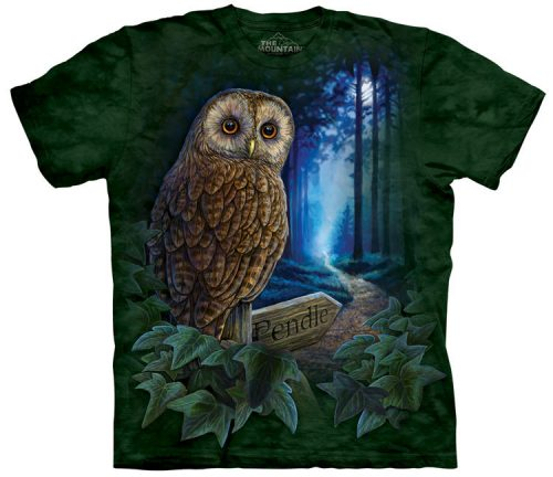 Way of the Witch Owl Shirt