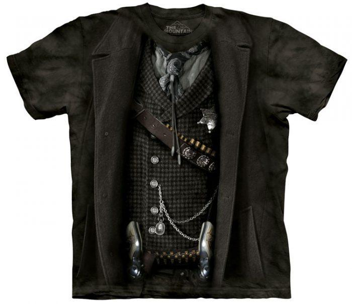 Sheriff Shirt