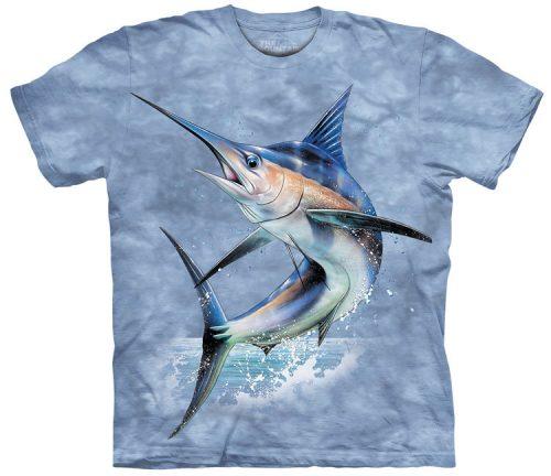 Blue Marlin Shirt