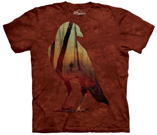 Crow Woods Shirt