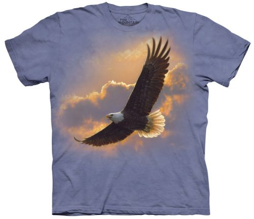 Soaring Spirit Eagle Shirt