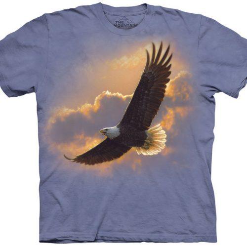 Soaring Spirit Eagle Shirt