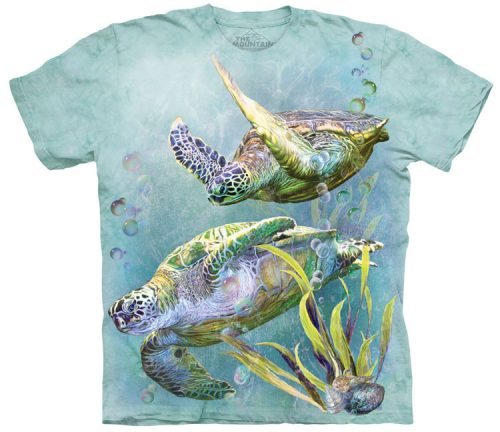 Sea Turtle Shirt