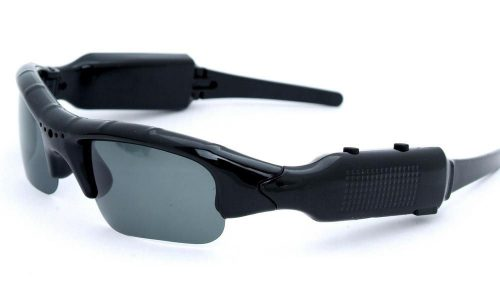 Video Camera Recorder Spy DVR Sunglasses